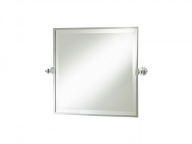 Classical Square Tilt Mirror