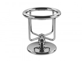Elegant Freestanding Tumbler Holder