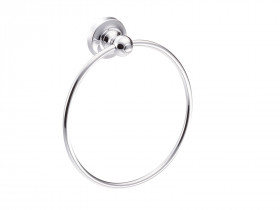 SJER602 ROUND TOWEL RING Кольцо для полотенец
