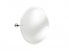 SJ635 Circular mirror and brackets 600mm Зеркало круглое