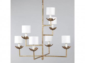 Vaughan Colombier Chandelier