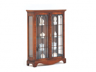 Bevan Funnell China Display Cabinet