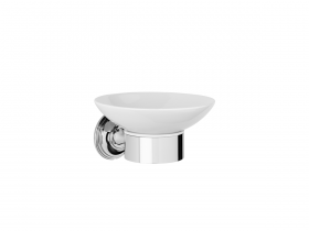 Style Moderne Soap holder - white