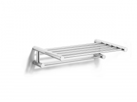Xenon towel shelf