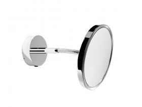 Xenon LED illuminated mirror (x 5)