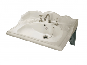 "25"" Washbasin Set"