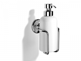 Novis liquid soap dispenser - N1047