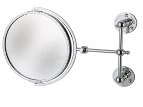 Classical Pivot Shaving Mirror