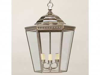 Vaughan Georgian Porch Lantern