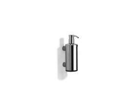 Xenon liquid soap dispenser