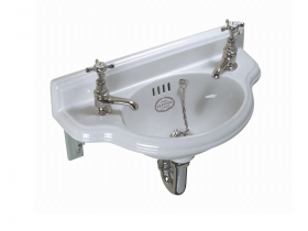 Cloakroom Basin Set