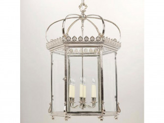 Vaughan Wilton Hall Lantern