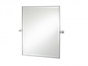 Classical Rectangle Tilt Mirror