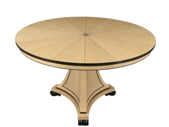 Bevan Funnell Dining Table Circular