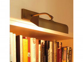 Vaughan Turner Bookcase Light