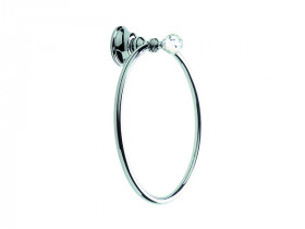 Pimlico Wall-mounted Towel Ring