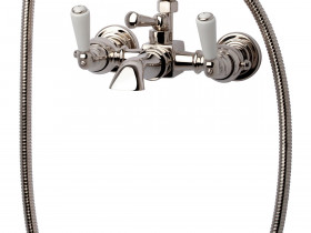 Scarlett Wall Bath Shower Mixer SEJT03-34WG