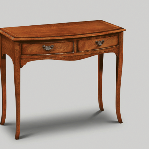 Iain James Bow Console