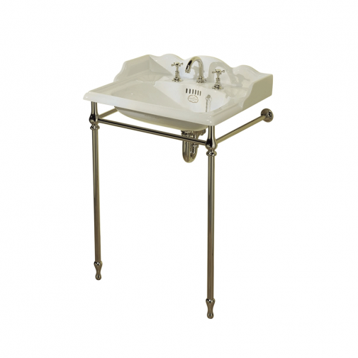 "25"" Washbasin Stand Set"