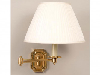 Vaughan Billington Swing Arm Wall Light