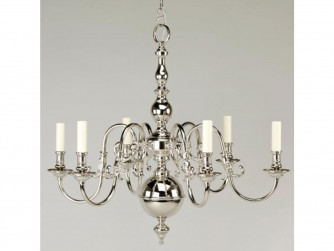 Vaughan Dutch Chandelier