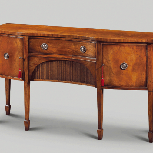 Iain James Sheraton Sideboard