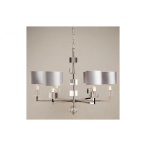 Vaughan Chalon Chandelier