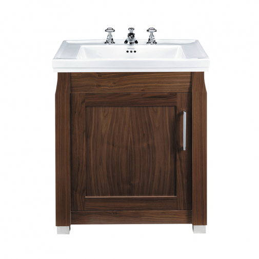 Imperial Bathrooms Barrington vanity unit
