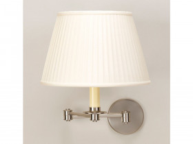Vaughan Cromer Swing Arm Wall Light