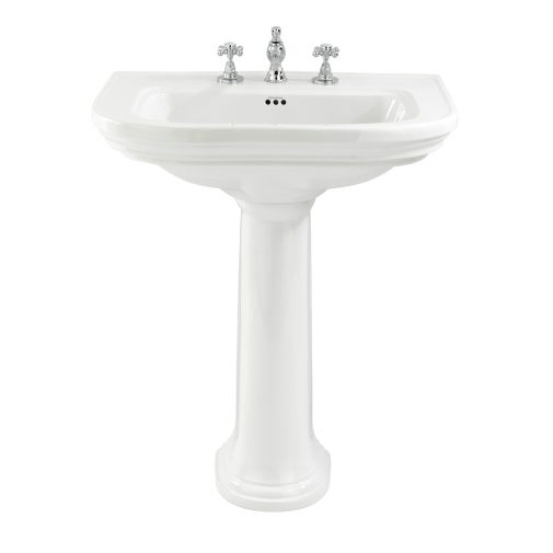 Carlyon Large basin - 715mm