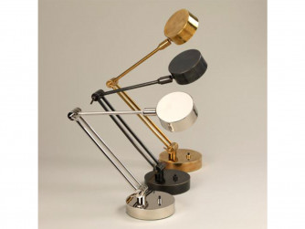 Vaughan Faringdon Desk Lamps