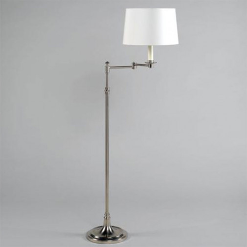 Vaughan Sherborne Swing Arm Floor Lamp