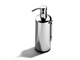 Novis wall mounted soap dispenser - L303