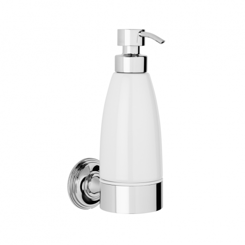 Style Moderne Liquid soap dispenser - white