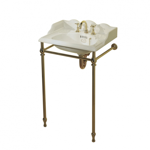 "22"" Washbasin Stand Set"