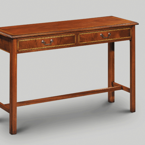 Iain James Georgian Console Table