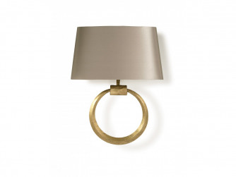 RING BATHROOM WALL LIGHT B-TWL70