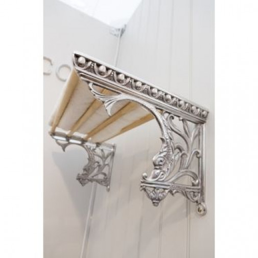 A9 Sussex Towel Holder Royal