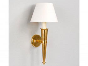 Vaughan Arras Cone Wall Light