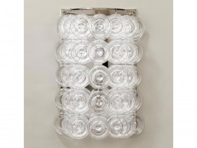 Vaughan Saturn Wall Light