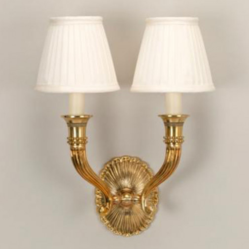Vaughan Sudbury Oval Wall Light