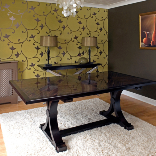 Bevan Funnell Dining Table - 2