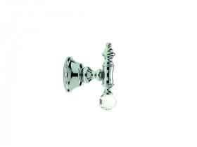 Pimlico Wall-mounted Robe Hook