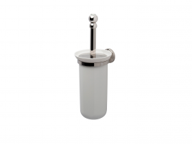 SEJA01-6938WG EVELYN Wall Mounted Toilet Brush Holder