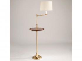 Vaughan Sherborne Floor Lamp