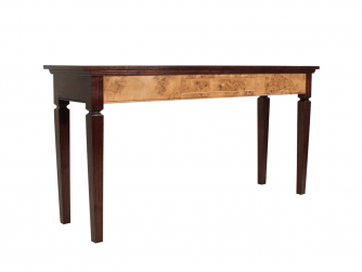 Royal Oak Knightsbridge Console Table