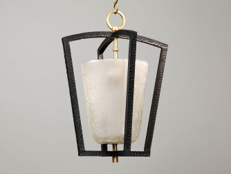Vaughan Aversa Glass Lantern