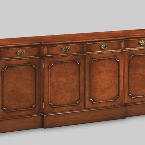 Iain James Breakfront Sideboard