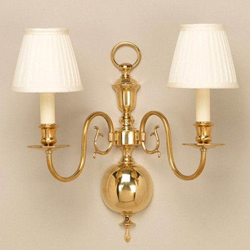 Vaughan Dutch Wall Light