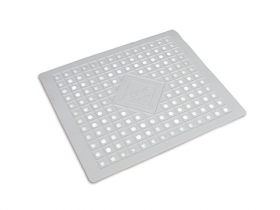 SHAWS RUBBER MAT